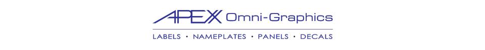 Apexx Omni-Graphics